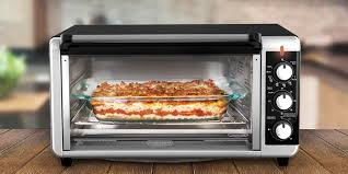 Black And Decker Home Toaster Oven How To Buy The Best Toaster Oven Compactappliance Com