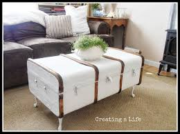 Suitcase Coffee Table 104 Best Traveling Trunks Images On Pinterest Vintage Trunks