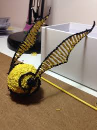 dragon 3 3doodler whatwillyoucreate dragon harry potter snitch 3 doodler pinterest harry potter snitch
