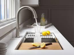 prolific stainless steel kitchen sink kohler k 5540 prolific under mount stainless steel sink with