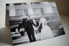 wedding thank you cards diy custom wedding thank you cards