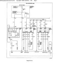 car 2012 hyundai wiring diagram hyundai tucson wiring diagram