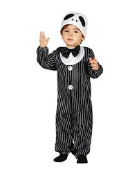 Skeleton Halloween Costume For Kids Mr Skeleton Costume Toddlers As Halloween Costume Horror Shop Com