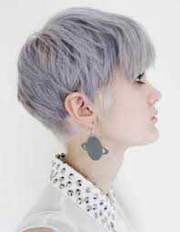 colorful short hair styles cool short hair colors best short hair styles