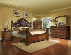 Master Bedroom Sets King by King Size Bedroom Sets King Size 5pc Carson 1394 Bedroom Set