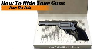 best place to buy gun cabinets how to hide your guns from the feds