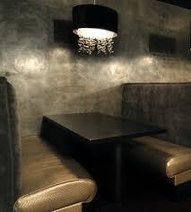 se elatar com design banquette seating