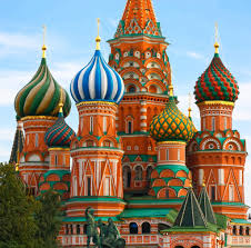 Russia Travel And Tourism Travel by Main Attractions Of Russia