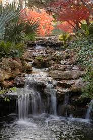 Waterfall Backyard How To Build A Garden Waterfall Pond Diy Tag Garden U0026 Ponds