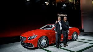 the new maybach s650 is mercedes u0027 luxury oligarch w videos