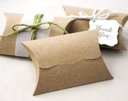 unique boxes pillow boxes small 12 unique wedding favor boxes diy