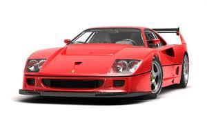 model f40 f40 competizione 89 3d model in racing 3dexport