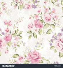classic wallpaper seamless vintage flower vintage flowers wallpapers images photos pictures backgrounds