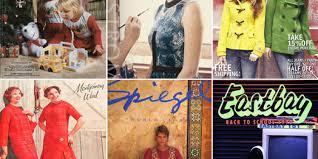 15 catalogs that make us nostalgic for mail order fashion huffpost