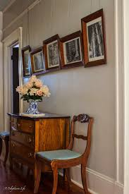 French Inspired Home Decor by My Love Of French Decor Inspired Hallway Transformation
