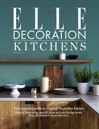 Elle Decor Kitchens by Decorating News Archives Elle Decoration Uk