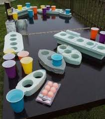 beer pong remixed weekend drinking games that don u0027t