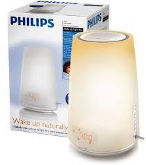 wake up light philips philips hf3485 wake up light with radio alarm and usb playback