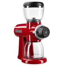 Kitechaid Kitchenaid Kcg0702er Burr Coffee Grinder Empire R Walmart Com