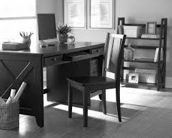 Black And White Home Office Decorating Ideas by Home Office Ideas Black Furniture Living Room Ideas