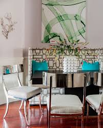 ana donohue interiors portfolio dining