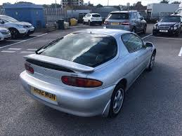 mazda for sale uk mazda mx 3 1998 for 1 000 00 uk cheap used cars