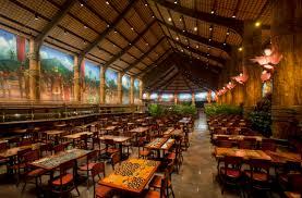 polynesian cultural center opens transformed u0027gateway u0027 restaurant