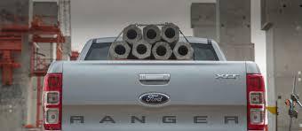 Ford Ranger - 2017 ford ranger grupo alden