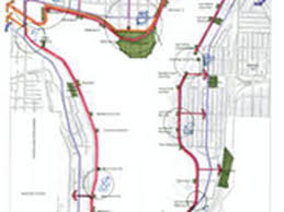 Seattle Sounder Train Map by 10 Seattle Spots To Get Free Exercise This Summer