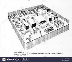 twin towers floor plans world trade center twin diagram stock photos u0026 world trade center