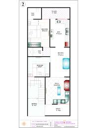 design house 20x50 free floor plans bedroom modern and house
