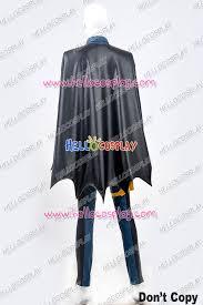 Batman Arkham Halloween Costumes Batman Arkham Batgirl Catwoman Barbara Gordon Cosplay Costume