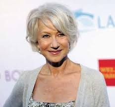 short gray haircuts for women 25 short hairstyles for women over 40 collections