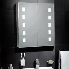 Led Bathroom Cabinet Mirror - 29 best bathroom cabinets images on pinterest bathroom cabinets