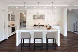 kitchen design 57 modern kitchens combination island designs