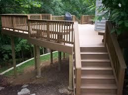 fresh beautiful composite decks and mold 14893