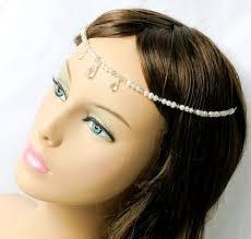 forehead headband the 25 best forehead headband ideas on bridal makeup