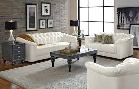 Corner Sofa In Living Room - charming small white leather sofa design u2013 gradfly co