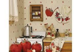 Apple Kitchen Rugs Apple Kitchen Rug Sets Envialette
