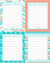 1508 project images journal cards free