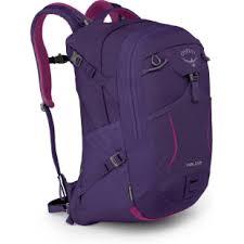 osprey bags luggage webtogs uk