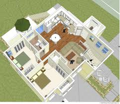 interesting idea 4 modern house plans energy efficient homeca