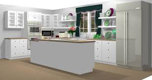Ikea Kitchen Designers by Famous Kitchens Get The Look Sandra Lee Tv Chef U0027s Edition