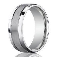 mens wedding band designers designer 950 platinum wedding band for men with beveled edges 6mm