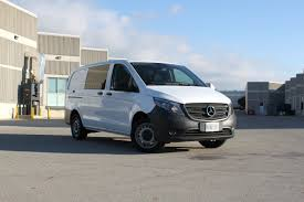 mercedes commercial van 2016 mercedes benz metris cargo van review autoguide com news