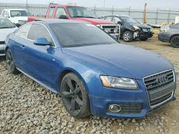 audi a5 for sale vancouver 2011 audi a5 for sale ab edmonton vehicle at copart canada