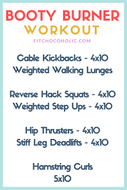 Stair Master Workout by Top Workouts Of 2015 The Fit Chocoholic