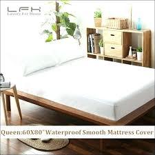 bed bug mattress cover target queen mattress cover fitted mattress pads queen mattress protector