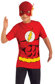 Flash Halloween Costumes Flash Men U0027s Costume Costumes