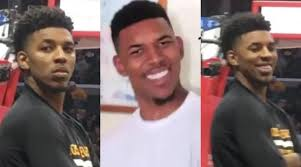 lakers nick young trolled by meme video si com